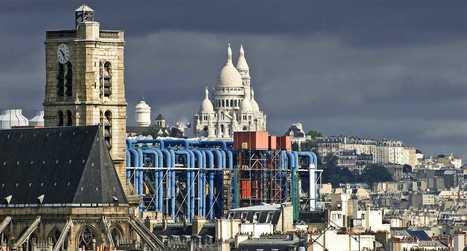 Le nouveau site pour explorer l'incroyable diversité de la France | Remue-méninges FLE | Scoop.it