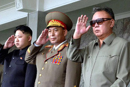 """The King Is Dead Long Live The King""-Passing of North Korea's Kim Jong-il 