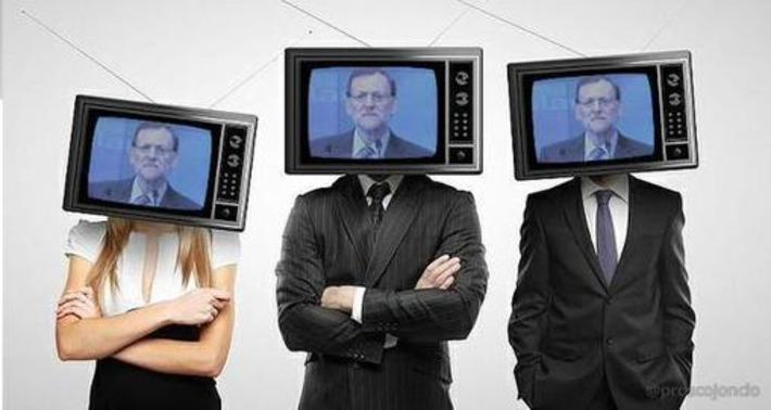 Proscojoncio on Twitter | Partido Popular, una visión crítica | Scoop.it