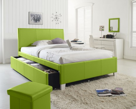 Choosing Trundle Bed for Your Bedroom | Home Interior Design | Scoop.it