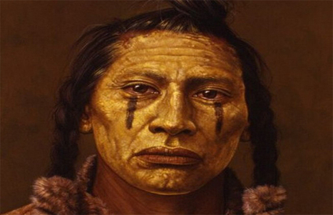 """10 Quotes From a Sioux Indian Chief That Will Make You Question Everything About """"Modern"""" Culture - Expanded Consciousness   IELTS, ESP, EAP and CALL   Scoop.it"""