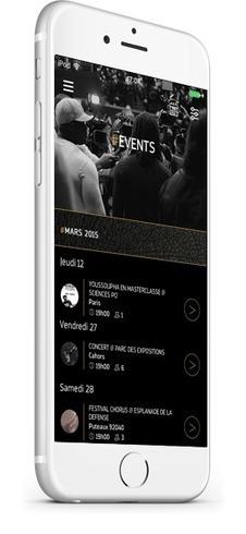 Fantouch - Créateur d'applications mobiles | Startups en vue | Scoop.it