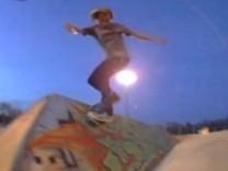 1031 Skateboards Rick Rossi Red Tape Video   Zill skateboarding   Scoop.it