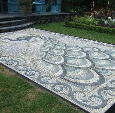 14 Breathtaking Garden Pathway Ideas | botany | Scoop.it