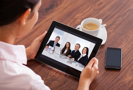 The most valuable lessons I learned from managing a virtual team   Virtual Teamworking   Scoop.it