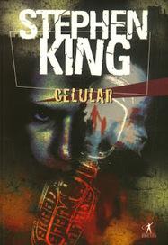Almanaque da Arte Fantástica Brasileira: Celular, Stephen King | Ficção científica literária | Scoop.it