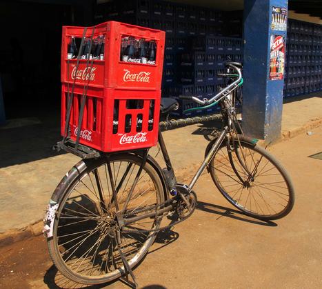 colalife encourages coca-cola to carry simple medicines | Ébène SOUNDJATA | Scoop.it
