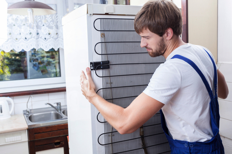 The Basics Of Refrigeration Repair For Appliance Technician Students | Construction Apprenticeship Trade School in Ontario | Pat Institute | Resources for students | Scoop.it