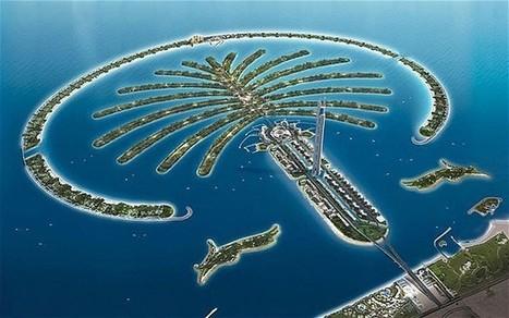Expo 2020 impact would spread beyond UAE borders - LexmRecruit | JOBS IN DUBAI | Scoop.it