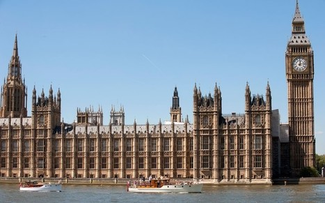 MPs get another £100 to help run their second homes   The Indigenous Uprising of the British Isles   Scoop.it