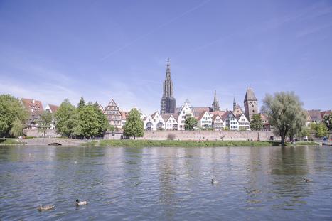 2 jours à Ulm à flâner sur les bords du Danube | Allemagne tourisme et culture | Scoop.it