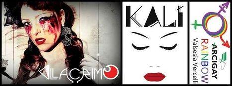 iLLacrimo & Kalì LIVE: Musica contro l'omotransfobia! | Facebook | concerti italia | Scoop.it
