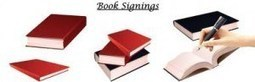 AuthorHouse UK presents: 8 Tips for a Winning Book Signing | AuthorHouse UK | Scoop.it