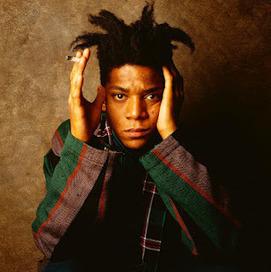 Thumbprint Gallery Blog: Jean-Michel Basquiat: Graffiti Artist and Poet   Art imitates life imitating Art   Scoop.it