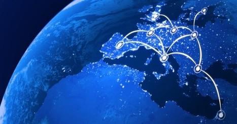 El 47% de la población mundial ya tiene acceso a Internet, según... | Professional Communication | Scoop.it