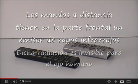 ¿Un rayo invisible? | tecno4 | Scoop.it