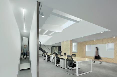 Transformación Jingyuan No.22 / C+ Architects - Plataforma Arquitectura | retail and design | Scoop.it