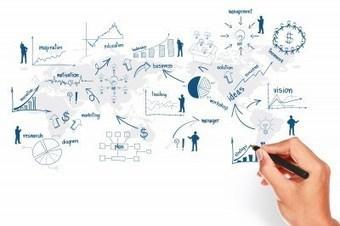 Des idées d'activités qui peuvent être réalisées avec un Tableau Numérique | eLearning related topics | Scoop.it