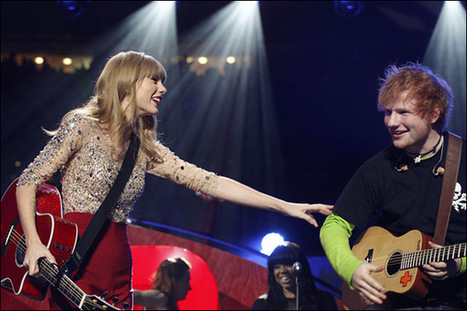 Rupp Arena :: Taylor Swift's RED Tour Features Young Talent   Red tour   Scoop.it