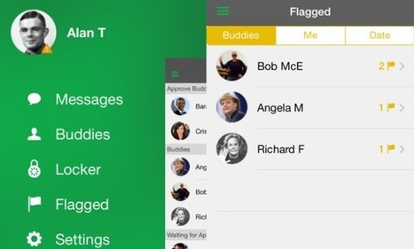 The Week's Best Android, iPhone, iPad and Windows Phone Apps - Gizmodo UK | Tech education | Scoop.it