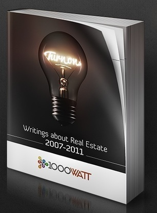 Best of 1000watt now a book | Real Estate Plus+ Daily News | Scoop.it