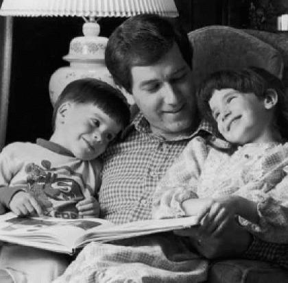 El poder de la lectura desde la niñez   Madres de Día Pamplona   Scoop.it