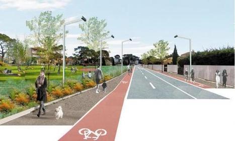 Vidéo : Les Assises du Projet urbain Montpellier 2040 sont à suivre ... - Médiaterranée | projet urbain et transport en commun en site propre | Scoop.it