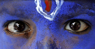 Krishna Janmashtami | Best of Photojournalism | Scoop.it