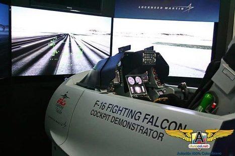 COLOMBIA - Hablando con Lockheed Martin   aviation   Scoop.it