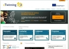 eTwinning | Difusión eTwinning en Portales Educativos | Scoop.it