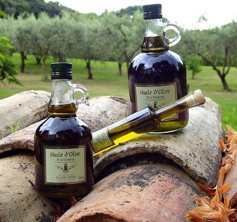 Moulin Fortuné Arizzi - Huile d'Olive Vierge Extra | Facebook | Alpes de Haute Provence Tourisme | Scoop.it