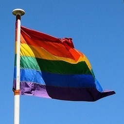 Amsterdam to fly rainbow flag for Russian President - PinkNews.co.uk | Dutch | Scoop.it
