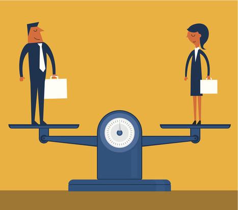 #Égalité #professionnelle: les PME désarmées | RH-FORMATION | Scoop.it