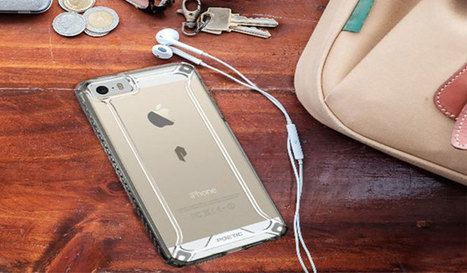 Best iPhone SE Cases: Protect Your Latest iPhone SE | All Things About Social Media, SEO, Content Marketing, Advertising, Business, Technology, Lifestyle. | Scoop.it