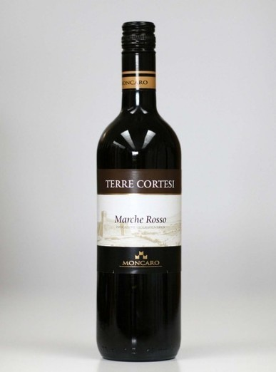 Moncaro – Marche Rosso IGT Terre Cortesi, 2015 | Wines and People | Scoop.it