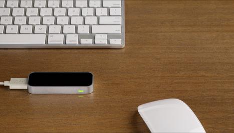LeapMotion, nous aussi on a testé. Un truc à la mode Ipad ? « Etourisme.info | Solution numériques pour les touristes | Scoop.it
