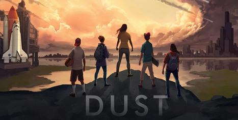 DUST : le jeu vidéo de la NASA qui intéresse les jeunes aux sciences | PÉDAGOGIE ET AFFAIRES UNIVERSITAIRES | Scoop.it