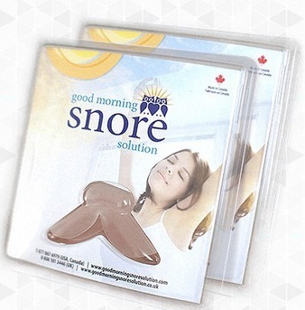 Good Morning Snore Solution Review | Herbal Health Supplements | Scoop.it