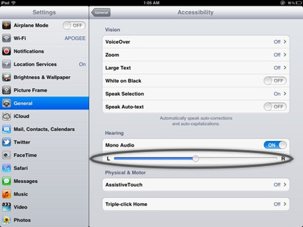iPad Tips and Tricks | Cperky's Blog | Cellular and Computer - Technology and Design | Scoop.it