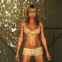Get the Bod: Jennifer Aniston's Abs | workouts | Scoop.it