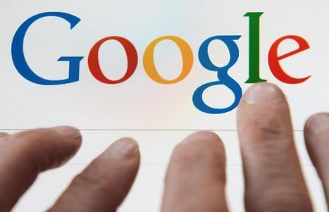 Des entrepreneurs européens veulent couper Google en deux   l   Scoop.it