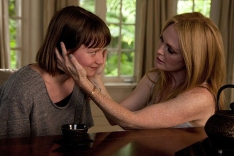 Review: The Return of Crazy Julianne Moore in Maps to the Stars | 'Cosmopolis' - 'Maps to the Stars' | Scoop.it