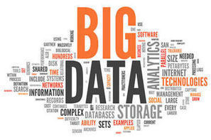 Big Data : Talend lève 40 millions de dollars | Financement de Start-up | Scoop.it