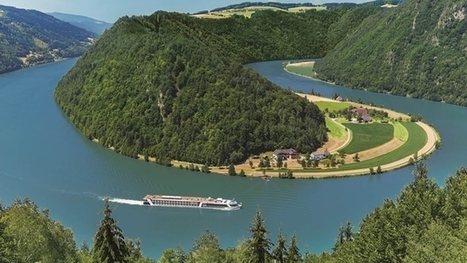 Due to Demand, AmaWaterways Releases 2018 River Cruise Offerings Early   Travel   Scoop.it