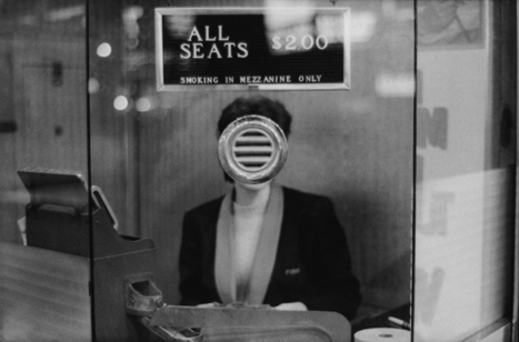Joel Meyerowitz: Times Square, 1963 | PDN Photo of the Day | an interest in seeing. | Scoop.it