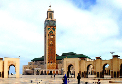 All Of Morocco's Mosques Are Transitioning To Solar | MishMash | Scoop.it