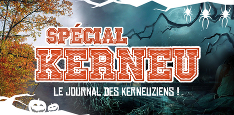 Halloween : les origines | Remue-méninges FLE | Scoop.it