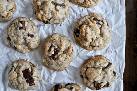 The Mistake You're Definitely Making With Chocolate Chip Cookies | fitness, health,news&music | Scoop.it