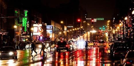 Des cartes interactives pour explorer les sons de la rue - neonmag | DESARTSONNANTS - CRÉATION SONORE ET ENVIRONNEMENT - ENVIRONMENTAL SOUND ART - PAYSAGES ET ECOLOGIE SONORE | Scoop.it