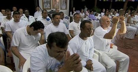 Presos tomam chá alucinógeno em projeto social polêmico em Rondônia | ICEERS Ethnobotanical News | Scoop.it